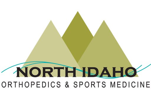 Logo for North Idaho Orthopedics and Sports Medicine