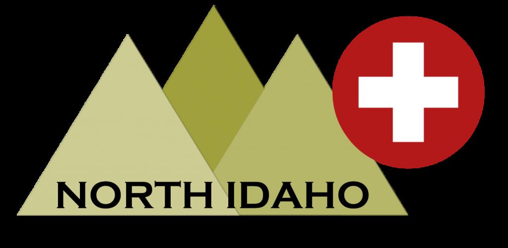 North Idaho Orthopedic Urgent Care Logo, an urgent care, immediate care associated with WFM