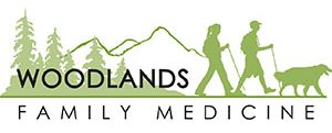 woodlands family medicine logo
